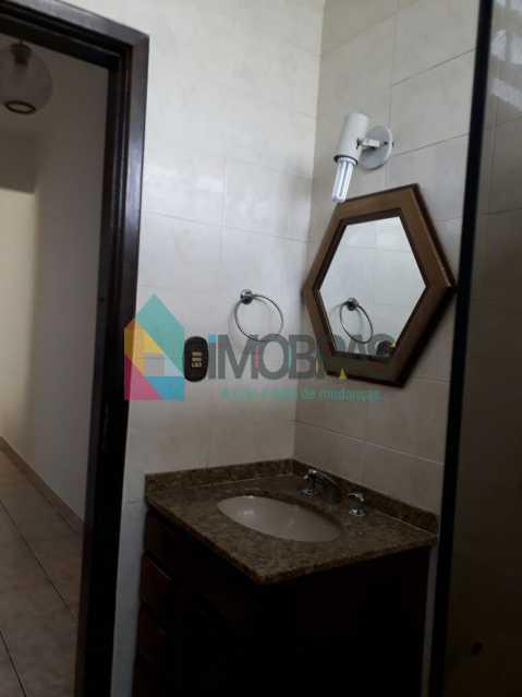 laranjeirasXXII - Excelente apartamento em rua tranquila de Laranjeiras. - BOAP20326 - 11