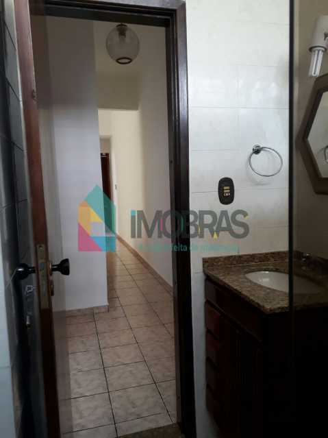 laranjeirasXXIII - Excelente apartamento em rua tranquila de Laranjeiras. - BOAP20326 - 12