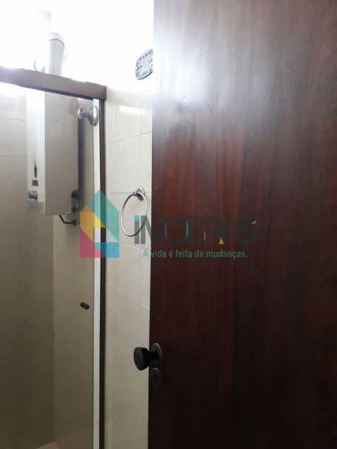 laranjeirasXXIV - Excelente apartamento em rua tranquila de Laranjeiras. - BOAP20326 - 13