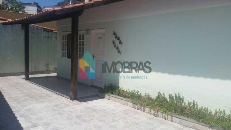 IMG-20170215-WA0017 - Casa de Vila Rua Lagoa Grande,Anil,Rio de Janeiro,RJ À Venda,4 Quartos,200m² - IPCV40001 - 14