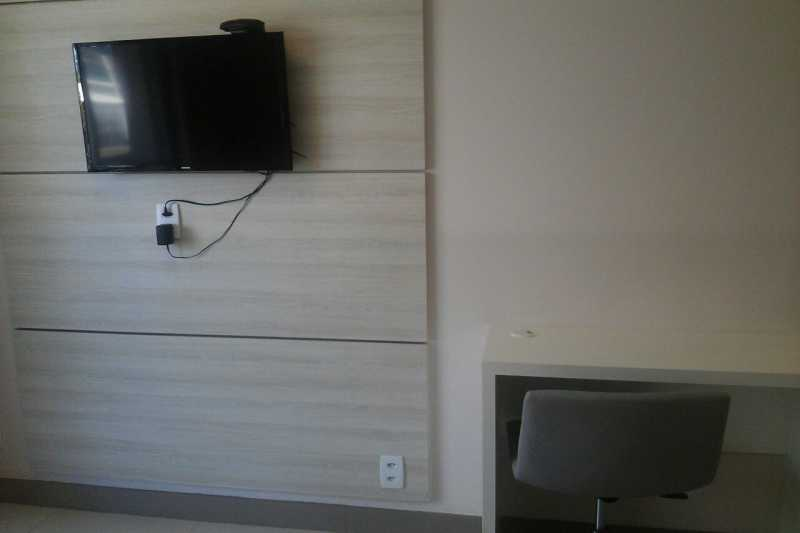 quarto - Apartamento à venda Avenida das Américas,Recreio dos Bandeirantes, Rio de Janeiro - R$ 340.000 - IPAP10004 - 4