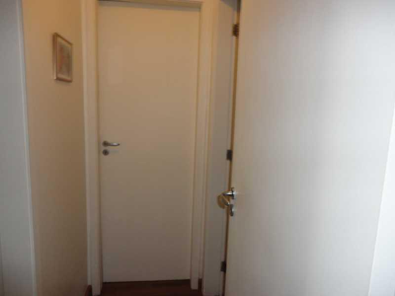 Circulação - Apartamento à venda Avenida das Américas,Recreio dos Bandeirantes, Rio de Janeiro - R$ 340.000 - IPAP10004 - 10