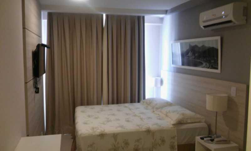 Quarto sala - Apartamento à venda Avenida das Américas,Recreio dos Bandeirantes, Rio de Janeiro - R$ 340.000 - IPAP10004 - 14