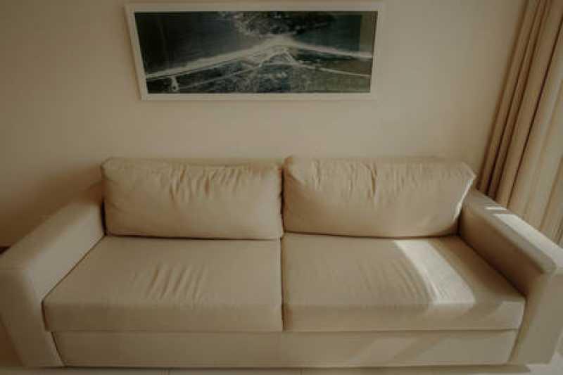 sofa - APARTAMENTO 2 QUARTOS RECREIO DOS BANDEIRANTES - IPAP20008 - 3