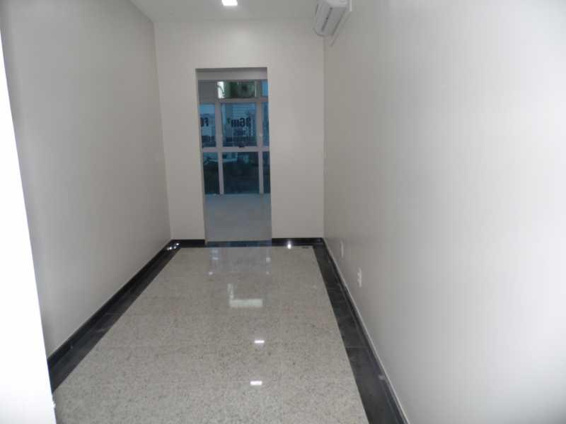 SAM_5008 - Sala Comercial 36m² à venda Centro, IMOBRAS RJ - R$ 245.000 - BOSL00040 - 5