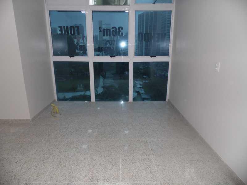SAM_5010 - Sala Comercial 36m² à venda Centro, IMOBRAS RJ - R$ 245.000 - BOSL00040 - 3