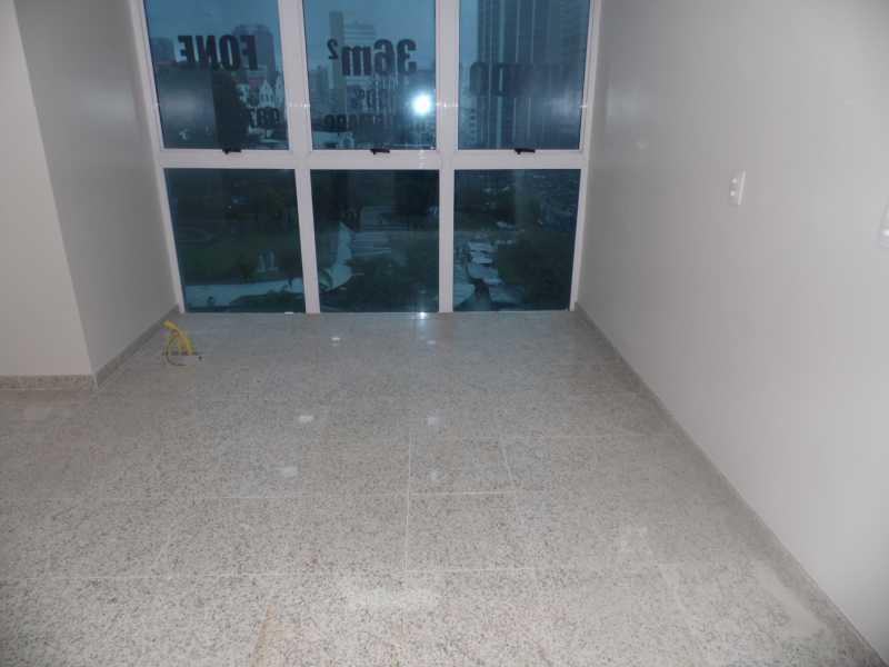 SAM_5011 - Sala Comercial 36m² à venda Centro, IMOBRAS RJ - R$ 245.000 - BOSL00040 - 4