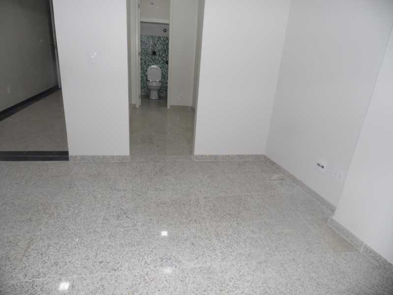SAM_5015 - Sala Comercial 36m² à venda Centro, IMOBRAS RJ - R$ 245.000 - BOSL00040 - 6