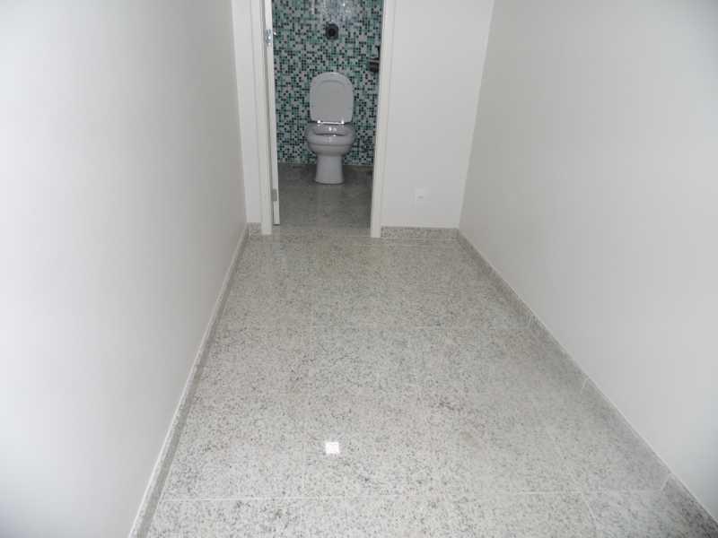 SAM_5016 - Sala Comercial 36m² à venda Centro, IMOBRAS RJ - R$ 245.000 - BOSL00040 - 11