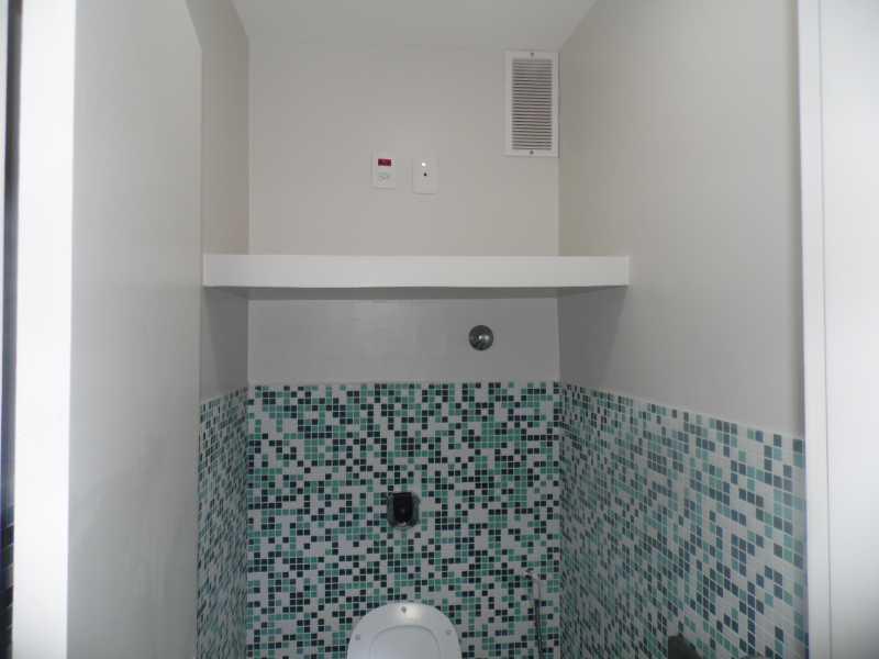 SAM_5020 - Sala Comercial 36m² à venda Centro, IMOBRAS RJ - R$ 245.000 - BOSL00040 - 17