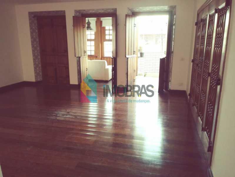 932bece9-00d6-4863-a7e5-02d9b4 - Cobertura 4 quartos para alugar Copacabana, IMOBRAS RJ - R$ 5.200 - CPCO40019 - 7
