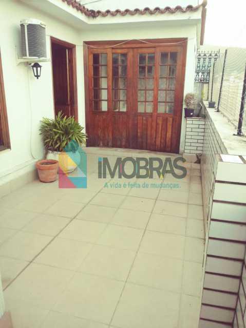 a6fa8781-4b26-45d2-b85c-732702 - Cobertura 4 quartos para alugar Copacabana, IMOBRAS RJ - R$ 5.200 - CPCO40019 - 1