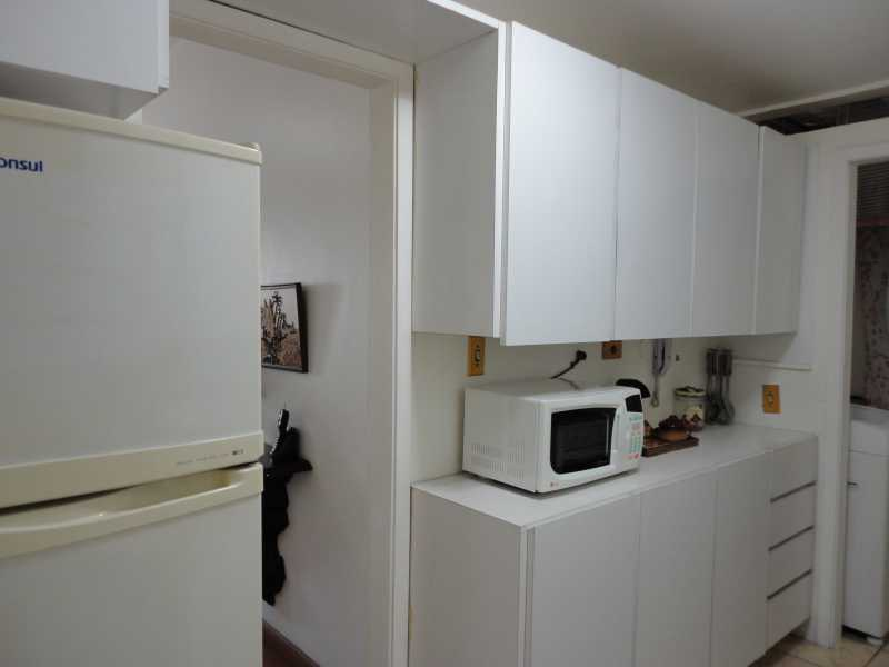 Cozinha foto - APARTAMENTO EM VILA ISABEL!! - IPAP30005 - 20