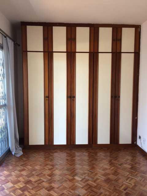 Quarto suite - APARTAMENTO EM VILA ISABEL!! - IPAP30005 - 13