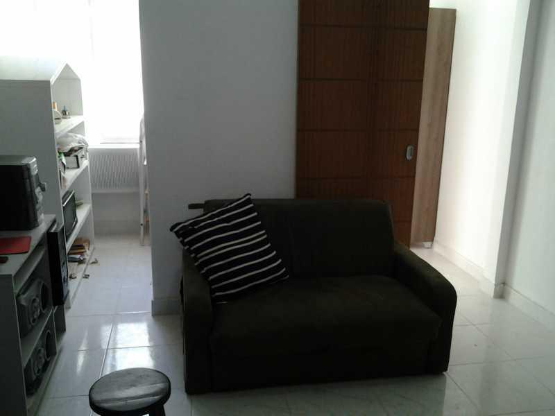 AP1295_2 - Apartamento Copacabana, IMOBRAS RJ,Rio de Janeiro, RJ À Venda, 1 Quarto, 31m² - BOAP10218 - 1