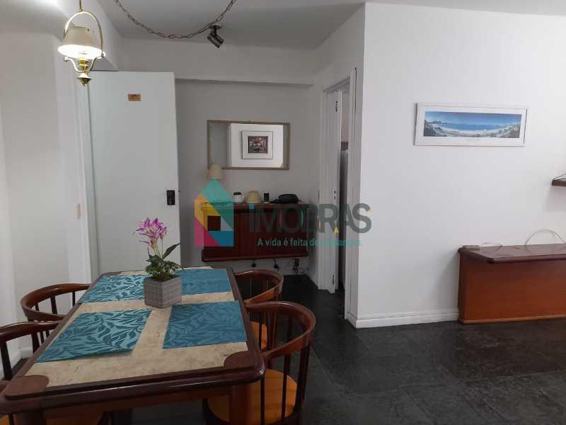 PL 1 - Flat para venda e aluguel Rua Pompeu Loureiro,Copacabana, IMOBRAS RJ - R$ 950.000 - CPFL20018 - 3