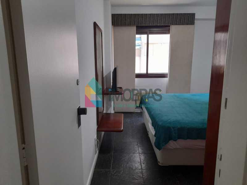 PL 2 - Flat para venda e aluguel Rua Pompeu Loureiro,Copacabana, IMOBRAS RJ - R$ 950.000 - CPFL20018 - 8