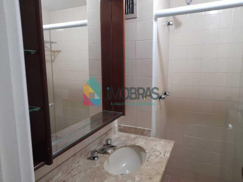 PL 3 - Flat para venda e aluguel Rua Pompeu Loureiro,Copacabana, IMOBRAS RJ - R$ 950.000 - CPFL20018 - 19