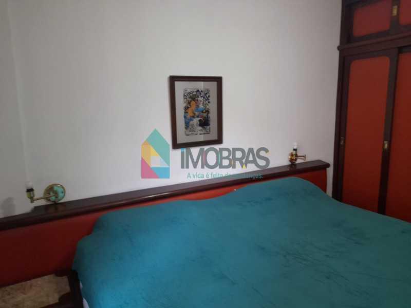 PL 4 - Flat para venda e aluguel Rua Pompeu Loureiro,Copacabana, IMOBRAS RJ - R$ 950.000 - CPFL20018 - 11