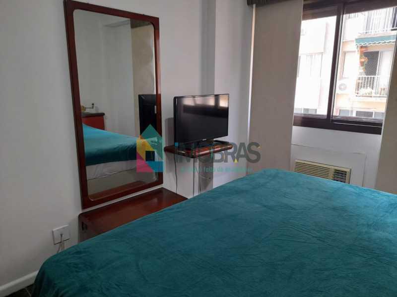 PL 6 - Flat para venda e aluguel Rua Pompeu Loureiro,Copacabana, IMOBRAS RJ - R$ 950.000 - CPFL20018 - 10