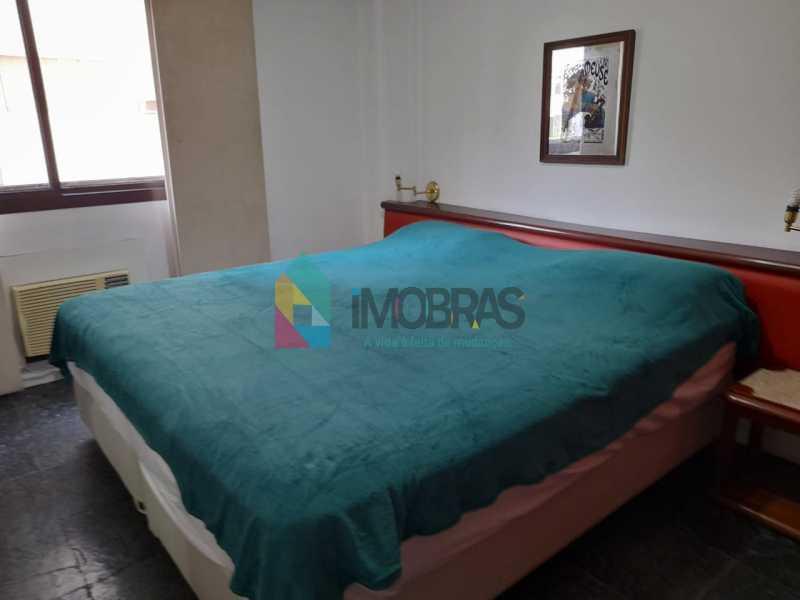 PL 7 - Flat para venda e aluguel Rua Pompeu Loureiro,Copacabana, IMOBRAS RJ - R$ 950.000 - CPFL20018 - 9