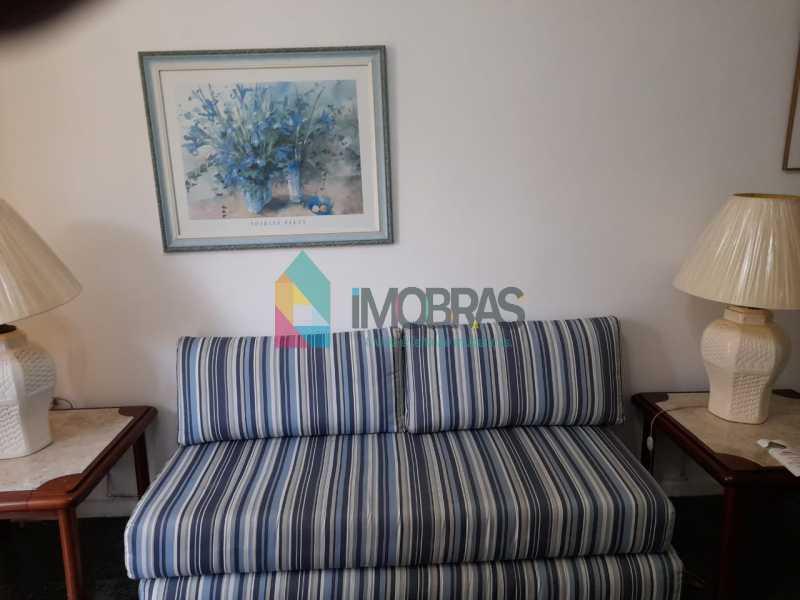 PL 9 - Flat para venda e aluguel Rua Pompeu Loureiro,Copacabana, IMOBRAS RJ - R$ 950.000 - CPFL20018 - 15