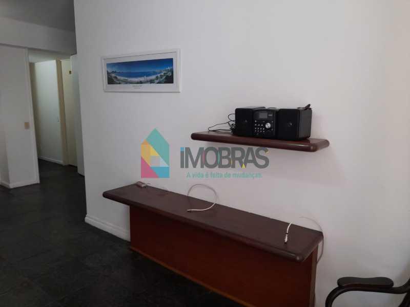 PL 10 - Flat para venda e aluguel Rua Pompeu Loureiro,Copacabana, IMOBRAS RJ - R$ 950.000 - CPFL20018 - 6