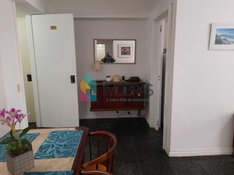 PL 12 - Flat para venda e aluguel Rua Pompeu Loureiro,Copacabana, IMOBRAS RJ - R$ 950.000 - CPFL20018 - 5
