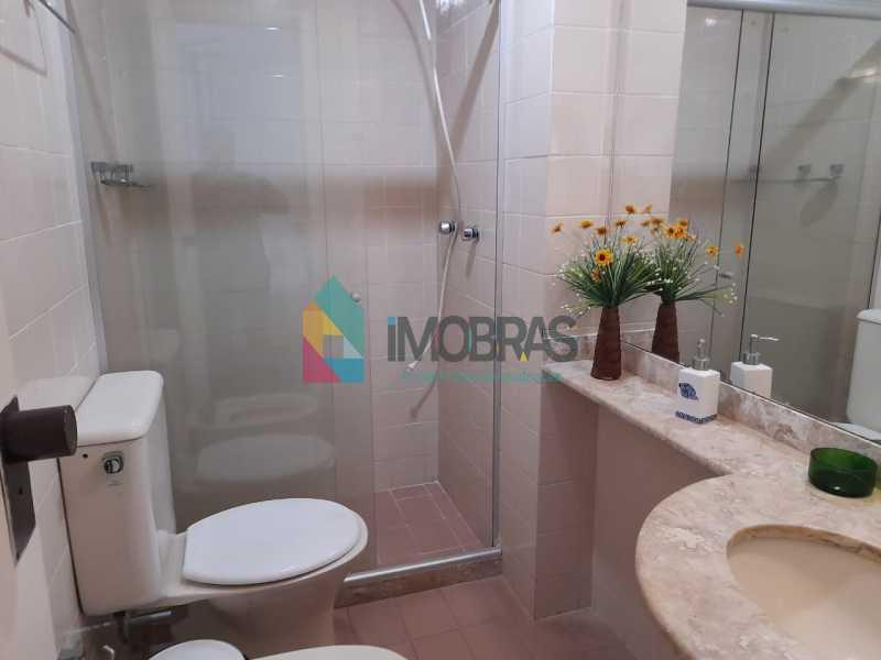PL 14 - Flat para venda e aluguel Rua Pompeu Loureiro,Copacabana, IMOBRAS RJ - R$ 950.000 - CPFL20018 - 20