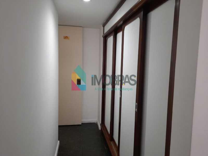 PL 15 - Flat para venda e aluguel Rua Pompeu Loureiro,Copacabana, IMOBRAS RJ - R$ 950.000 - CPFL20018 - 18