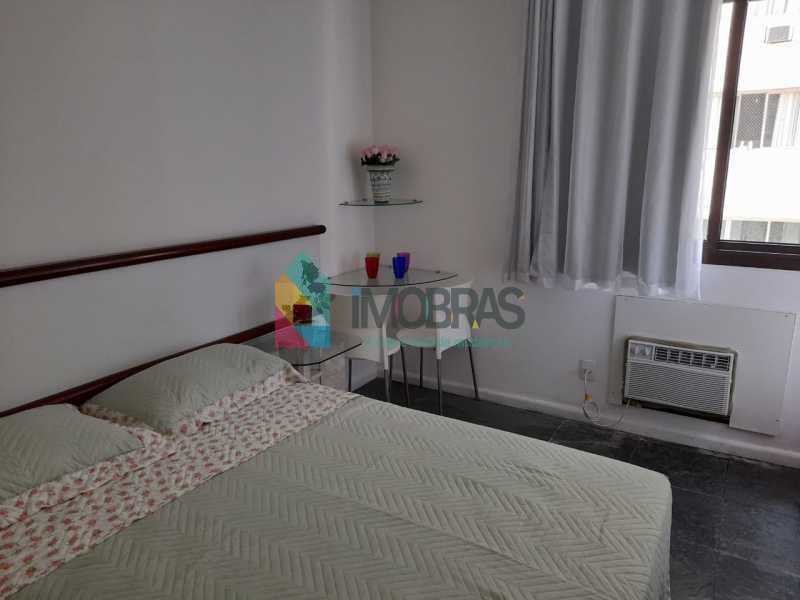 PL 16 - Flat para venda e aluguel Rua Pompeu Loureiro,Copacabana, IMOBRAS RJ - R$ 950.000 - CPFL20018 - 12