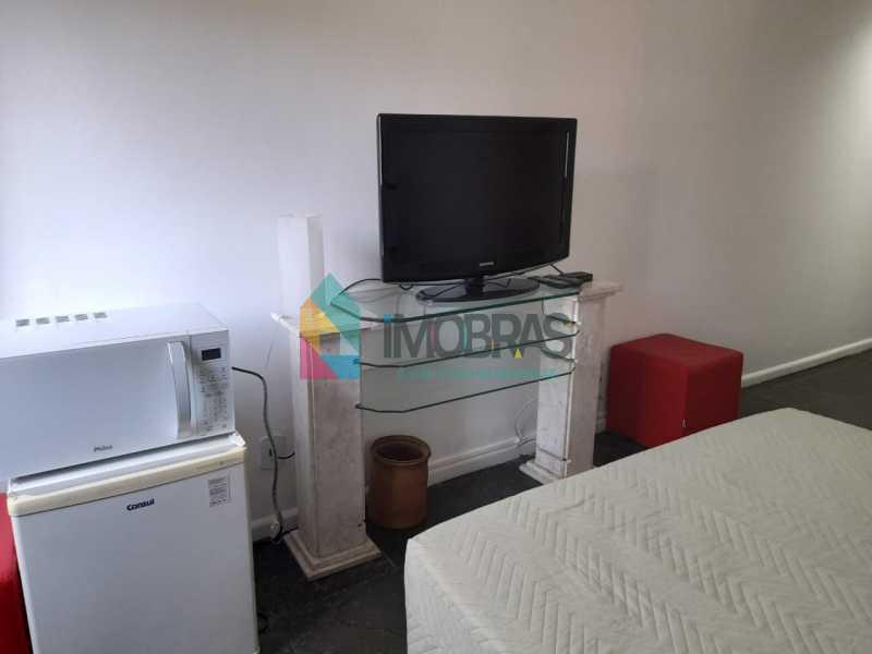 PL 17 - Flat para venda e aluguel Rua Pompeu Loureiro,Copacabana, IMOBRAS RJ - R$ 950.000 - CPFL20018 - 17