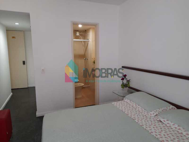 PL 18 - Flat para venda e aluguel Rua Pompeu Loureiro,Copacabana, IMOBRAS RJ - R$ 950.000 - CPFL20018 - 13