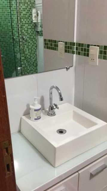 061816022578122 - Apartamento Para Alugar Rua Gilberto Cardoso,Leblon, IMOBRAS RJ - R$ 6.000 - CPAP30588 - 16