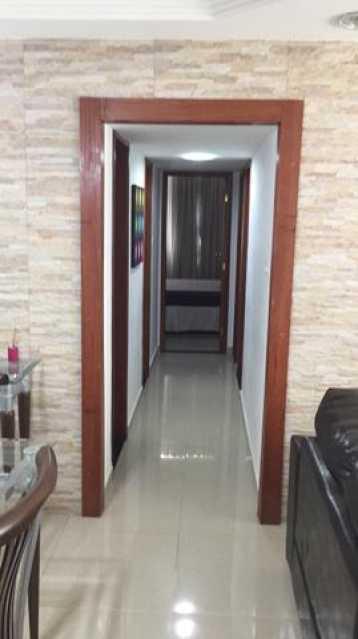 062816024573255 - Apartamento Para Alugar Rua Gilberto Cardoso,Leblon, IMOBRAS RJ - R$ 6.000 - CPAP30588 - 1