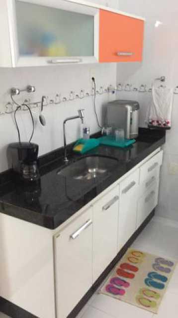 062816029919661 - Apartamento Para Alugar Rua Gilberto Cardoso,Leblon, IMOBRAS RJ - R$ 6.000 - CPAP30588 - 4