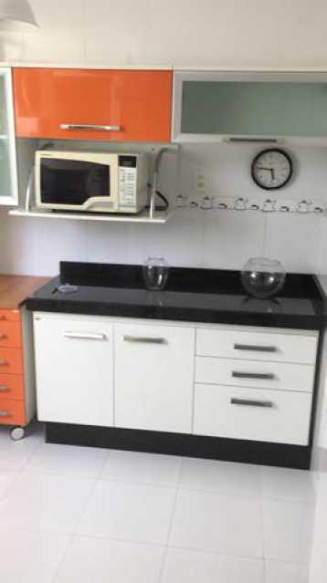 063816027835647 - Apartamento Para Alugar Rua Gilberto Cardoso,Leblon, IMOBRAS RJ - R$ 6.000 - CPAP30588 - 13