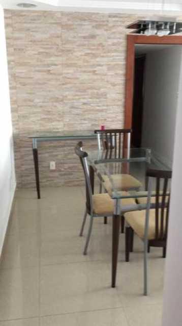065816021335198 - Apartamento Para Alugar Rua Gilberto Cardoso,Leblon, IMOBRAS RJ - R$ 6.000 - CPAP30588 - 7