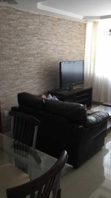 066816028173548 - Apartamento Para Alugar Rua Gilberto Cardoso,Leblon, IMOBRAS RJ - R$ 6.000 - CPAP30588 - 3