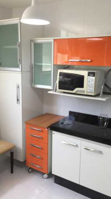 068816023536351 - Apartamento Para Alugar Rua Gilberto Cardoso,Leblon, IMOBRAS RJ - R$ 6.000 - CPAP30588 - 14