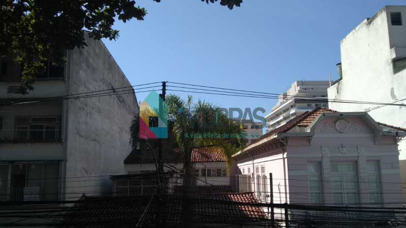 RUA MARTINS FERREIRA - CASA DE RUA DUPLEX 6 QUARTOS, 2 SALAS, VARANDA, COM VAGA. IDEAL PARA COMÉRCIOS! - BOCA60003 - 14