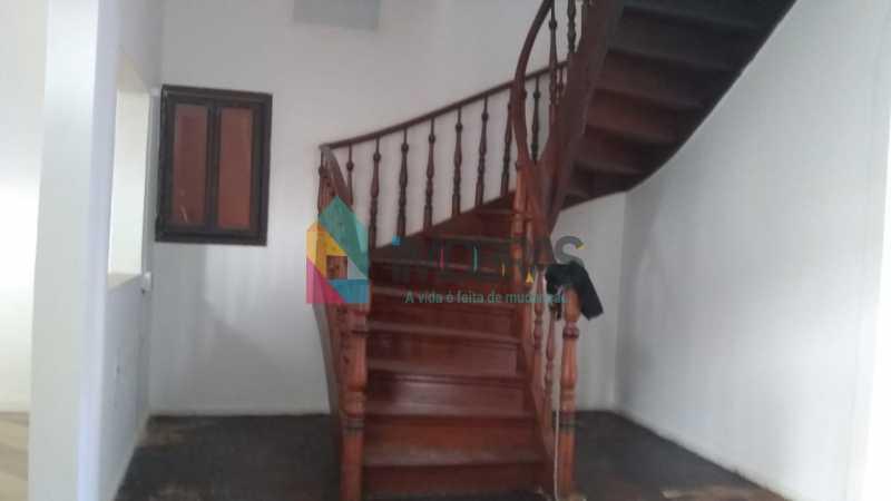 CASA COMERCIAL MARTINS FERREIR - CASA DE RUA DUPLEX 6 QUARTOS, 2 SALAS, VARANDA, COM VAGA. IDEAL PARA COMÉRCIOS! - BOCA60003 - 19