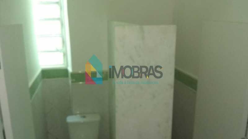 CASA COMERCIAL MARTINS FERREIR - CASA DE RUA DUPLEX 6 QUARTOS, 2 SALAS, VARANDA, COM VAGA. IDEAL PARA COMÉRCIOS! - BOCA60003 - 21