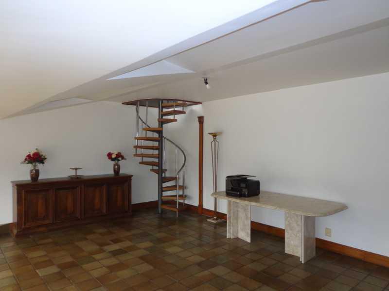 DSC02312 - Cobertura à venda Avenida Epitácio Pessoa,Lagoa, IMOBRAS RJ - R$ 3.800.000 - IPCO30004 - 7