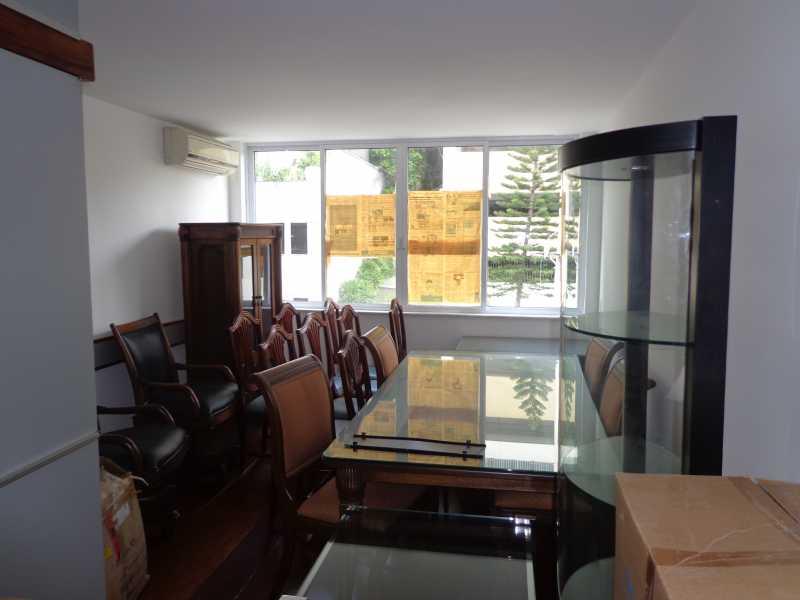 DSC02330 - Cobertura à venda Avenida Epitácio Pessoa,Lagoa, IMOBRAS RJ - R$ 3.800.000 - IPCO30004 - 13