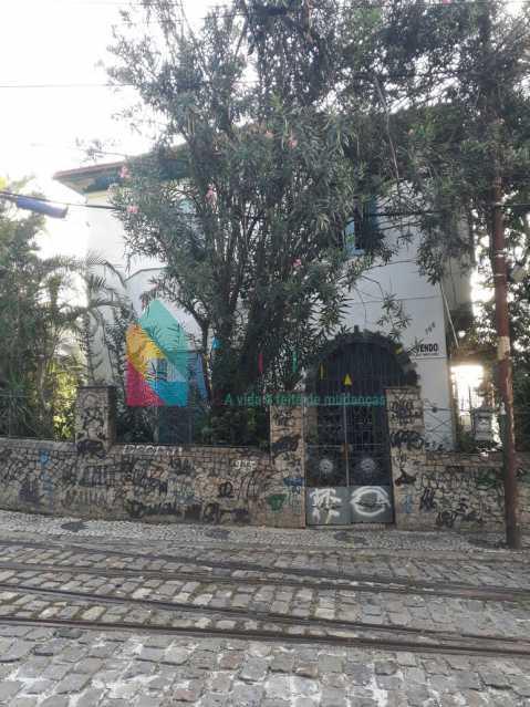 Santa Teresa - Casa Santa Teresa,Rio de Janeiro,RJ À Venda,7 Quartos,315m² - BOCA70002 - 4