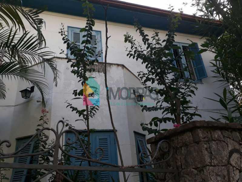 Santa Teresa - Casa Santa Teresa,Rio de Janeiro,RJ À Venda,7 Quartos,315m² - BOCA70002 - 3