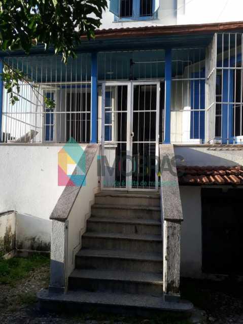 Santa Teresa - Casa Santa Teresa,Rio de Janeiro,RJ À Venda,7 Quartos,315m² - BOCA70002 - 5