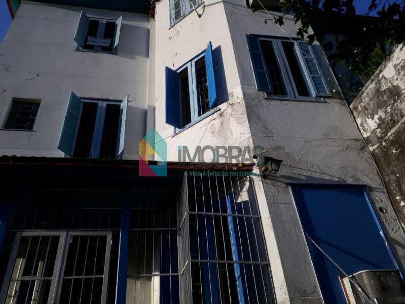 Santa Teresa - Casa Santa Teresa,Rio de Janeiro,RJ À Venda,7 Quartos,315m² - BOCA70002 - 7