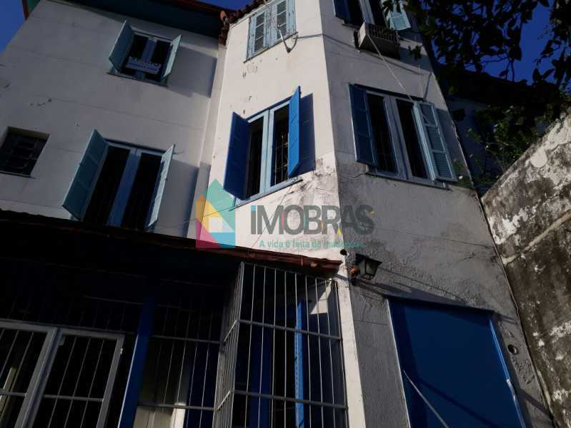 Santa Teresa - Casa Santa Teresa,Rio de Janeiro,RJ À Venda,7 Quartos,315m² - BOCA70002 - 8